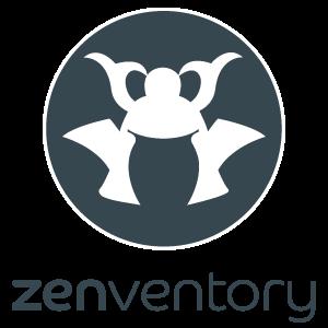 zenventory logo