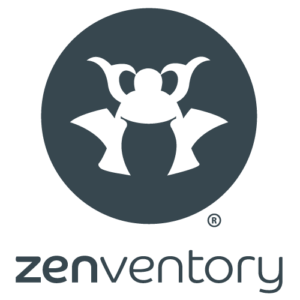 zenventory trademark logo